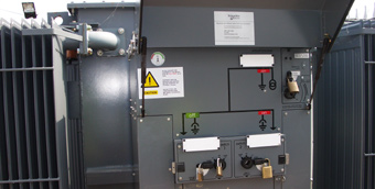 Hire Division Hv Switch Gear Hire